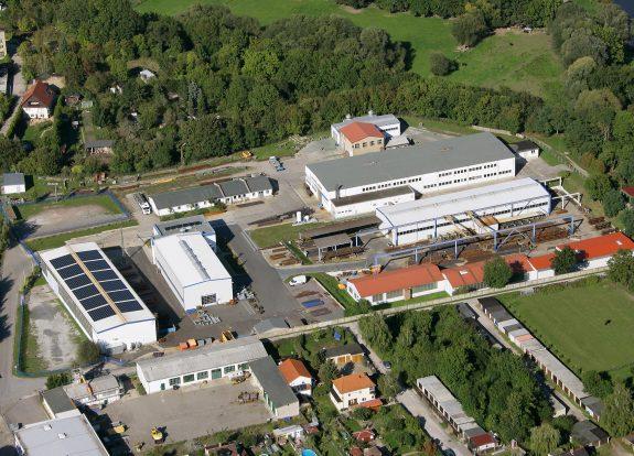 SPITZKE SE übernimmt MuR-Stahlbau GmbH